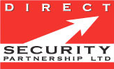 Direct Security Partnership Logo